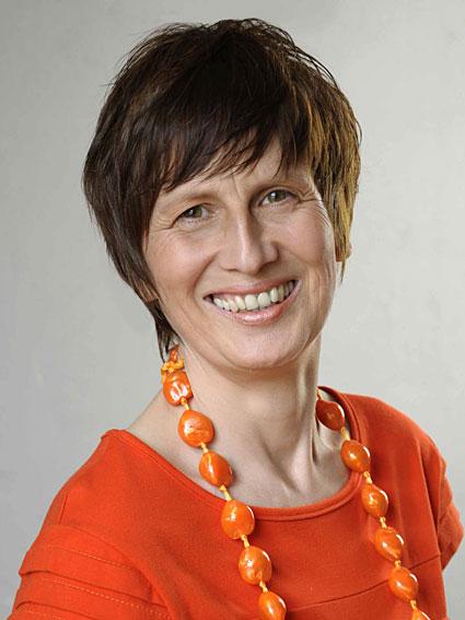 Sabine Sundermeyer